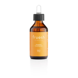 Fruesh Cosmetics Kroppsolja Apelsin